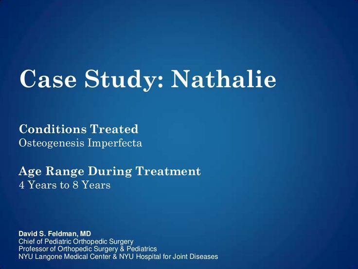 Nathalie: Osteogenesis Imperfecta (Type IV) Case Study #osteogenesisimperfecta #brittlebonedisease