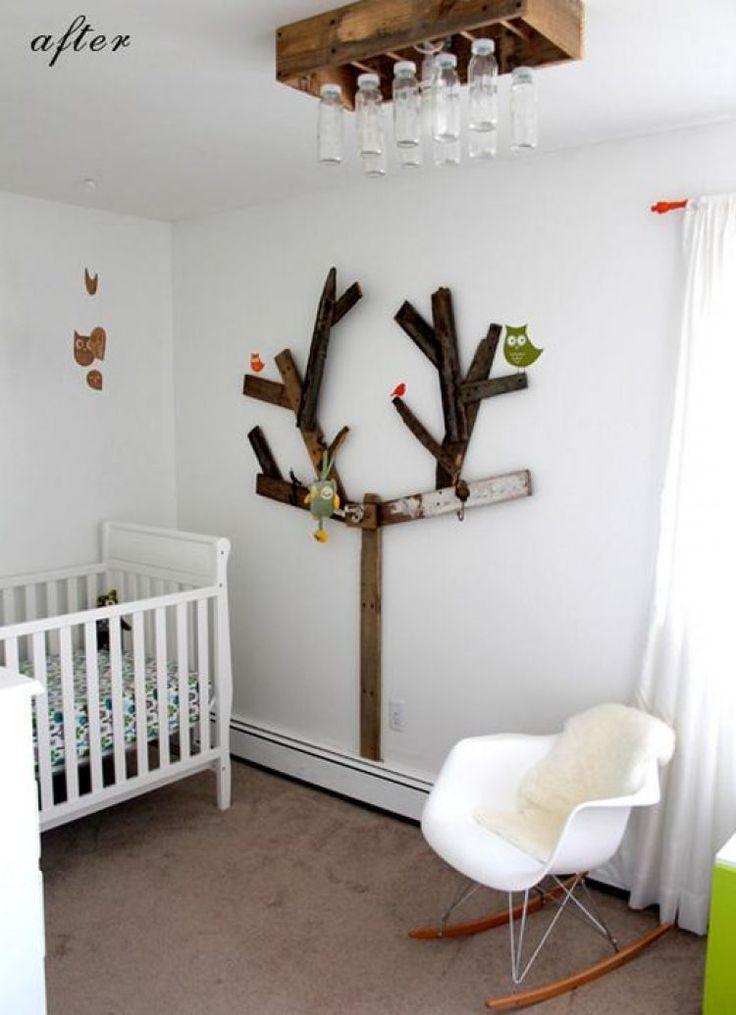 babaszoba dekoráció és lakberendezési ötletek