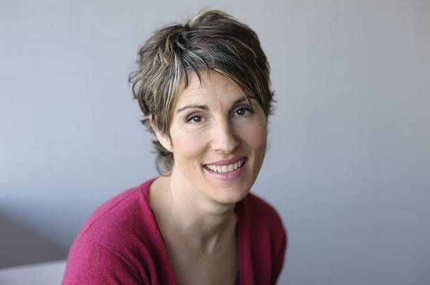 Cultural Life: Tamsin Greig, actress - Features - Theatre & Dance - The Independent
