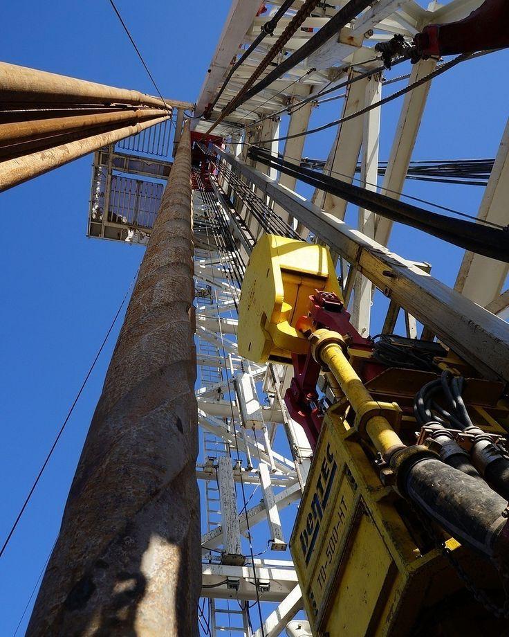 Pin by Oleggator on Construction Jobs Oilfield, Job shop