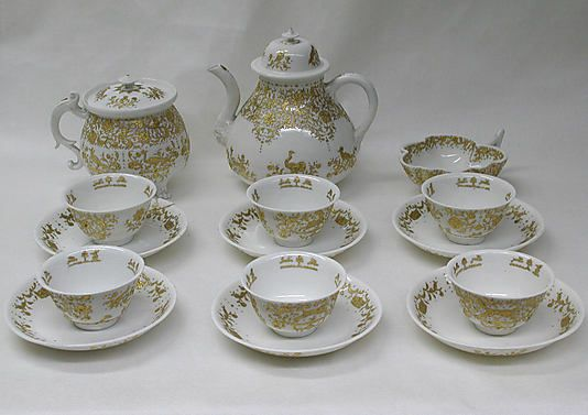 17 Best Images About 18th Century Tea Time On Pinterest