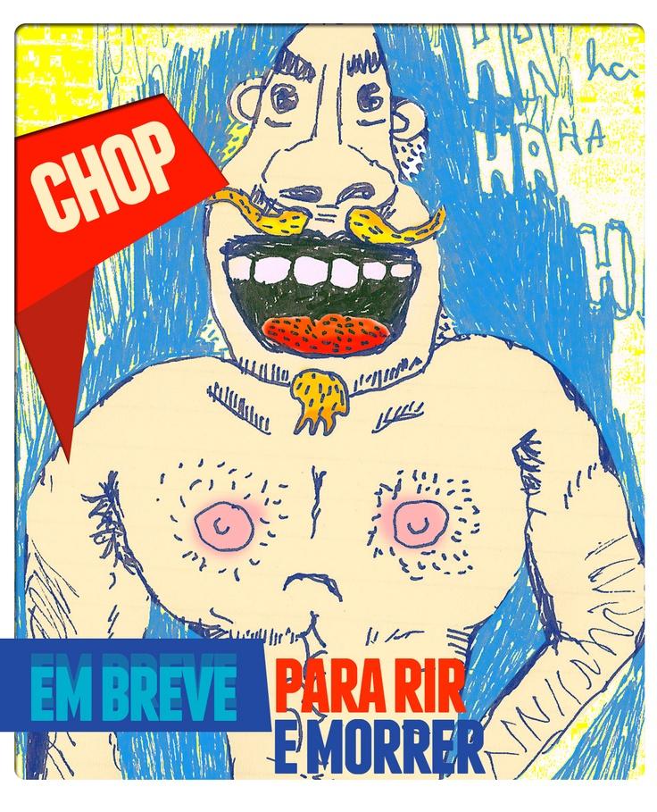 El Macho - Iuri Guião