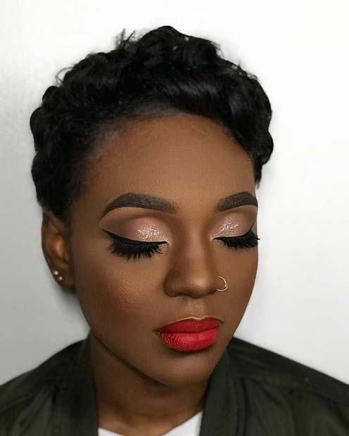 Read more about makeup looks and trends #makeupadd…