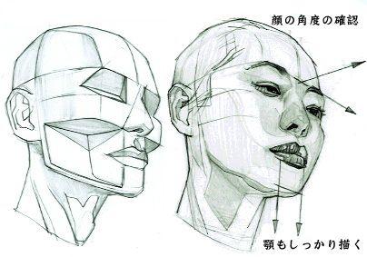 それを描く http://www.asahi-net.or.jp/~zm5s-nkmr/hitoFiles/cao6.html ★ || CHARACTER DESIGN REFERENCES™ (https://www.facebook.com/CharacterDesignReferences & https://www.pinterest.com/characterdesigh) • Love Character Design? Join the #CDChallenge (link→ https://www.facebook.com/groups/CharacterDesignChallenge) Share your unique vision of a theme, promote your art in a community of over 50.000 artists! || ★