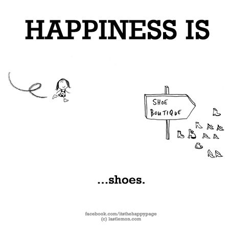 No. 625 What makes YOU happy? Let us know here http://lastlemon.com/happiness/ and we'll illustrate it.