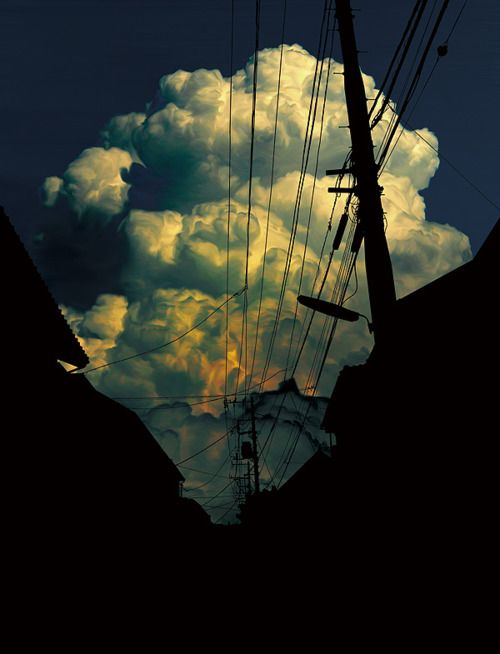 : Clouds, Photos, Art Of Animation, Inspiration, Sky, Art Photography, Illustration, Posts, Color Photography