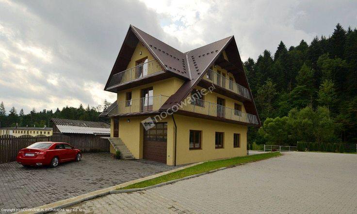 Apartamenty Krośniczanka to sprawdzony obiekt w Krościenku nad Dunajcem. Więcej informacji na: http://www.nocowanie.pl/noclegi/kroscienko_nad_dunajcem/apartamenty/136795/ #nocowaniepl