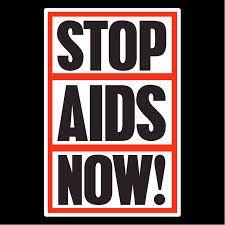 stop aids now - Google zoeken