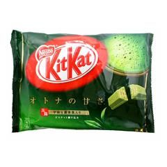 Green Tea Kit Kat 4.7 oz