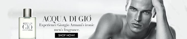 Inspired by beauty of Pantellerie, where he spent his vacation, Armani created the aroma of Acqua di Gio for men and women. The fragrance for men is a scent of freedom, full of wind and water. The composition is built of a perfect harmony of sweet and salty notes of sea water and nuances of sunny warmth on your skin. Acqua di Gio is full of scorching Mediterranean sun. Bitter citrus with aromatic nuance of rosemary intertwines with salty, sea nuances and pellucid hedione. Sharp notes of…
