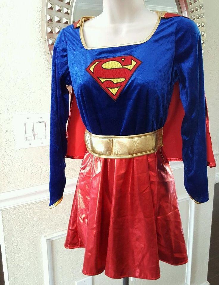 Conservative wonder woman costume-5388