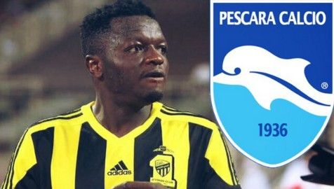 Former Milan midfielder Sulley Muntari is set to return to Serie A as hes agreed a deal with Pescara. The  Source