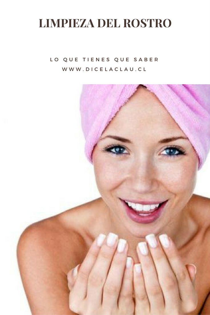La limpieza del rostro no hay que dejarla al azar, se hace de manera concienzuda! Aprende más siguiendo el link.