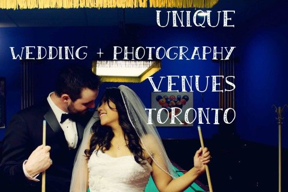 unique wedding venues toronto, indoor photography locations toronto mississauga…