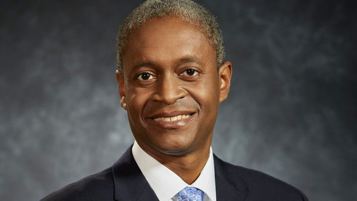 USC professor Raphael Bostic on Monday was named president of the Federal Reserve Bank of Atlanta, becoming the first African American to lead a Fed regional bank