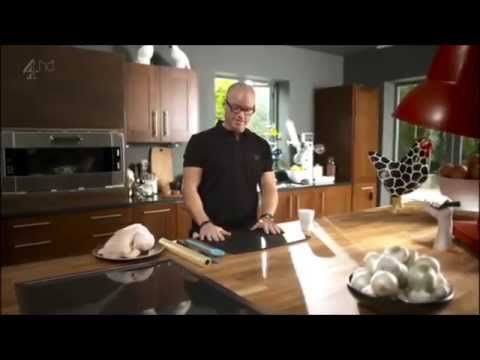 How to roast a perfect chicken by Heston