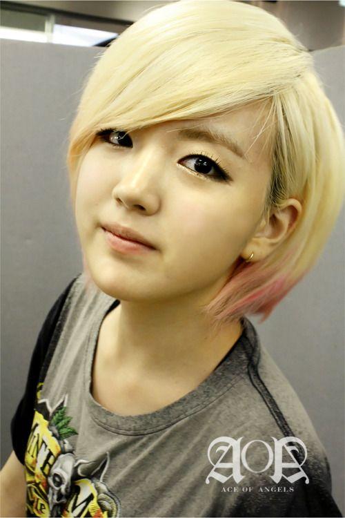 Youkyung - AOA
