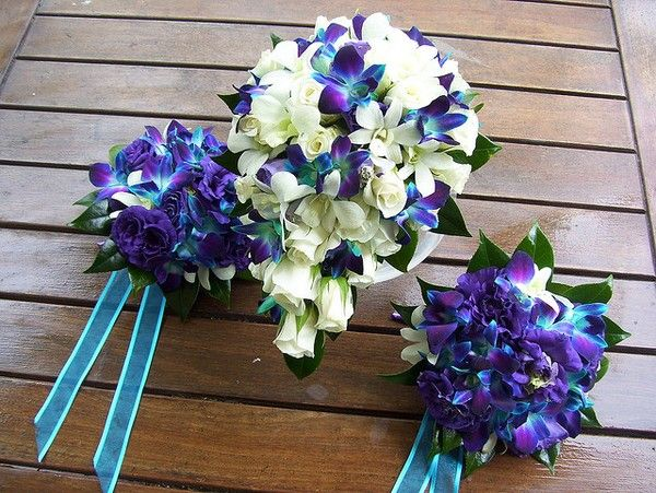 Best purple teal wedding ideas images on pinterest