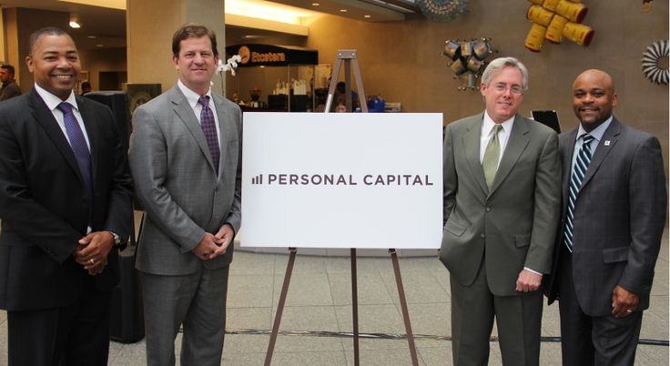 Announcing Personal Capital expanding to Denver 10/1/13