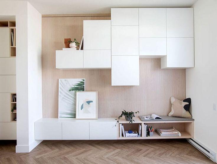 Scandinavian Modern Style A Decor Brought Up To Date Tastefully Brought Decor Modern Scandinavian Style Tastefull Interior Home Decor Home Living Room