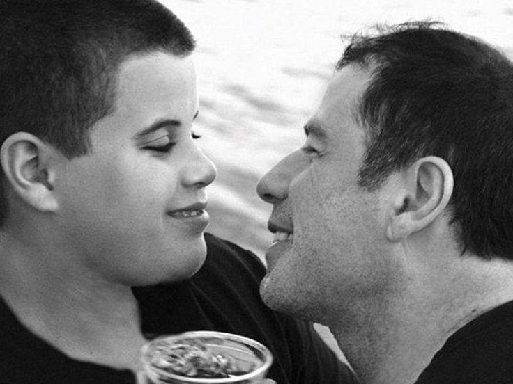 John Travolta on Death of Son Jett: How He's Rebonding with Family