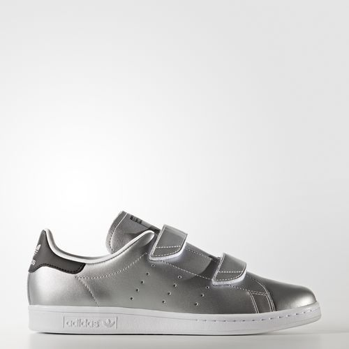 Chaussure Fast Stan Smith - argent