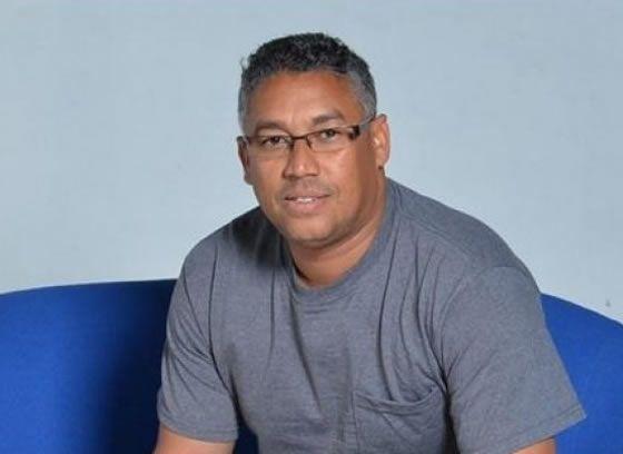Tirando Pegao: Hieren de perdigones a fotógrafo del Caribe durante protesta en la UASD