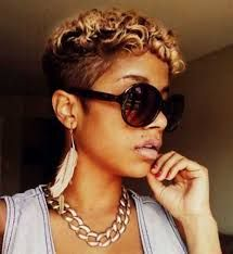 Image result for black pixie haircuts 2016