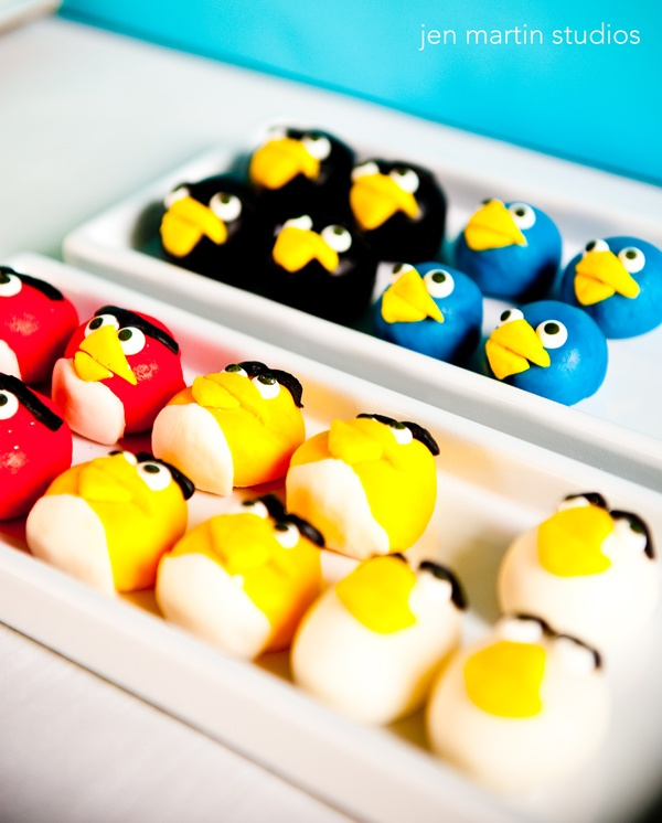 150 Best Images About Angry Bird Birthday On Pinterest