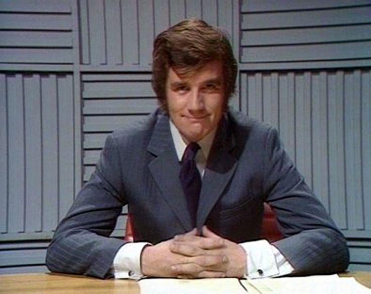 Michael Palin, Monty P...
