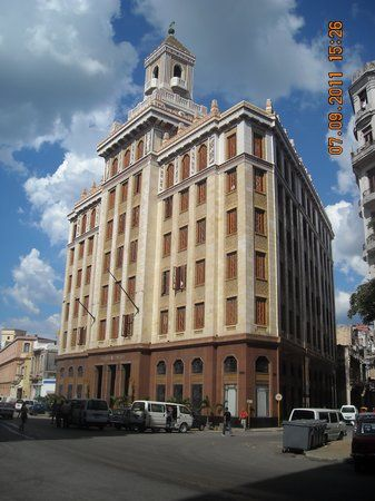Bacardi Building, Havana: See 387 reviews, articles, and 259 photos of Bacardi Building, ranked No.32 on TripAdvisor among 215 attractions in Havana.