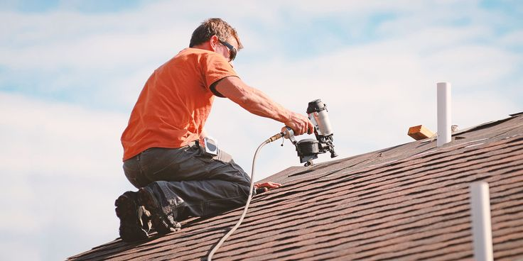 cool Employing a Roofing Contractor