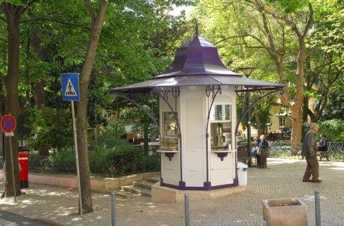 Praça das Flores