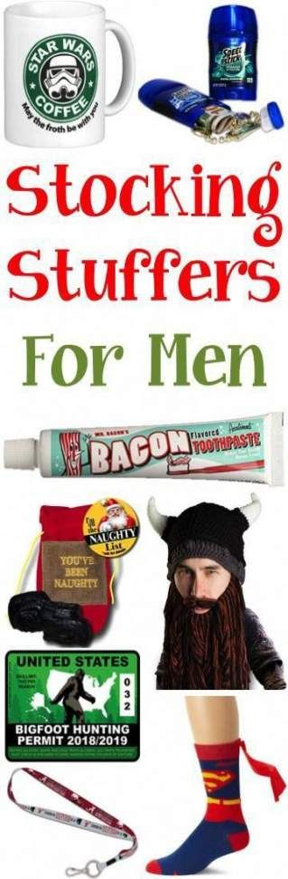 33 ideas for gifts for boyfriend funny stocking stuffers