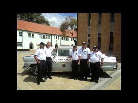Encuentro Nacional Policia Civica de Mayores 2014 Nro 3