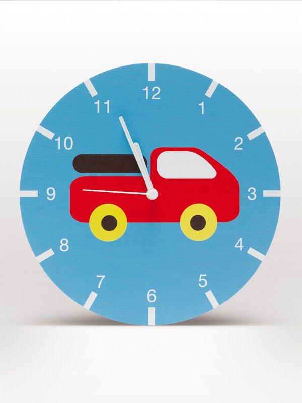 Bruno / clocks / lavmi