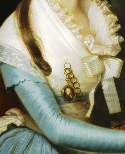 Title Portrait of a Lady, Detail Artist:Anonymous (Italy)