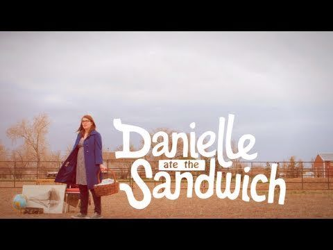 Where the Good Ones Go by Danielle Ate the Sandwich (OFFICIAL)