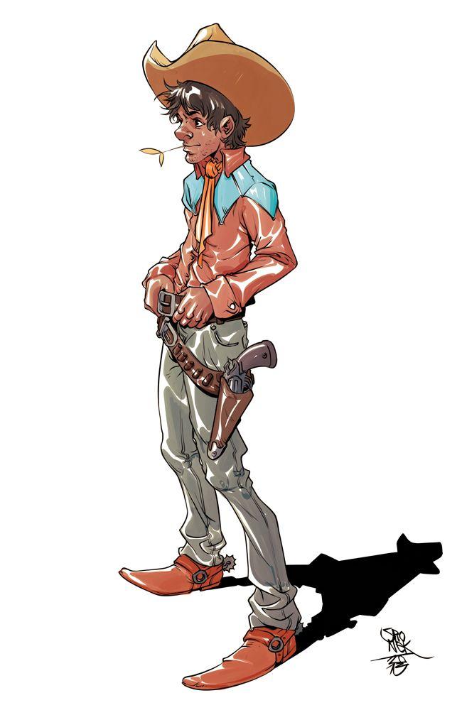 Character Design Description : Best art characters old west images on pinterest