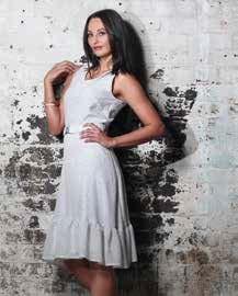 Glamour Woman Dresses