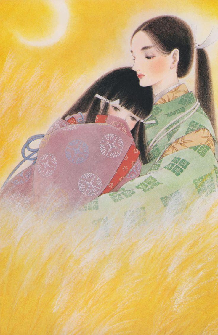 内田善美さんの壱ファン @uchida_yoshimi3 内田善美1979年ぶ~けカレンダー9月10月。