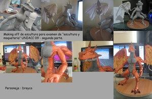 DreycoTheWyrm's deviantART Gallery