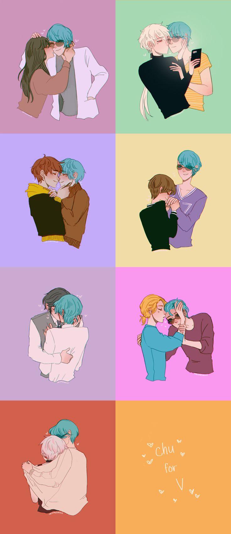Mystic Messenger || #protectv2k16!!! He deserves kisses || what the -Jumin?!