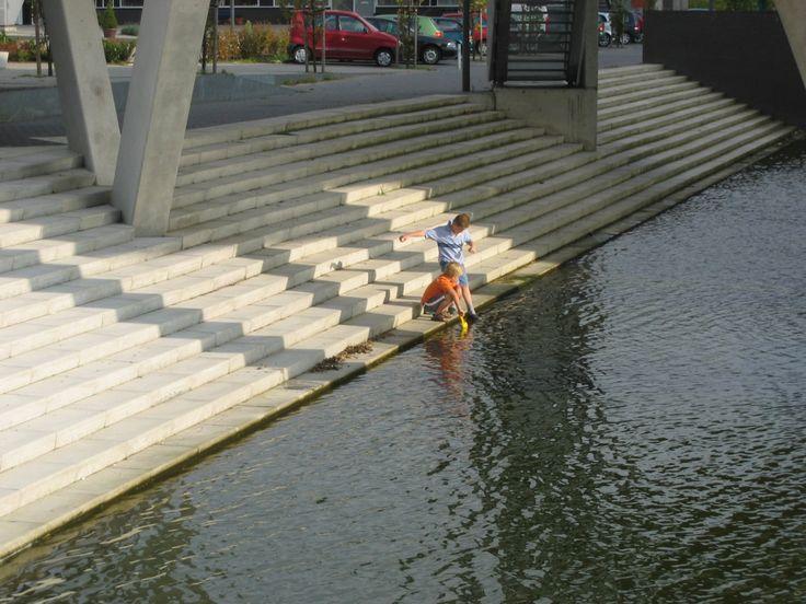 Veersche Poort Urban Plan - AHH