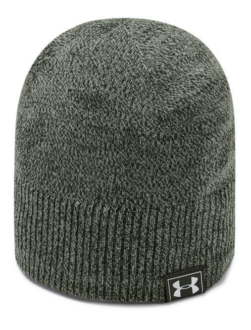8d51baac7c8 Men s ColdGear® Reactor Knit Beanie
