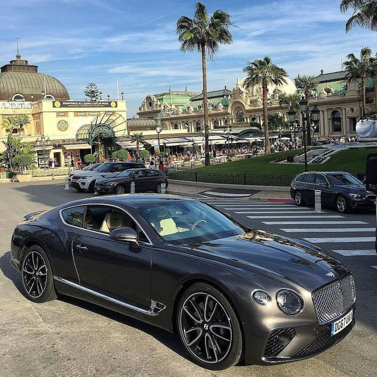 27 Best A. Bentley Continental GT Images On Pinterest
