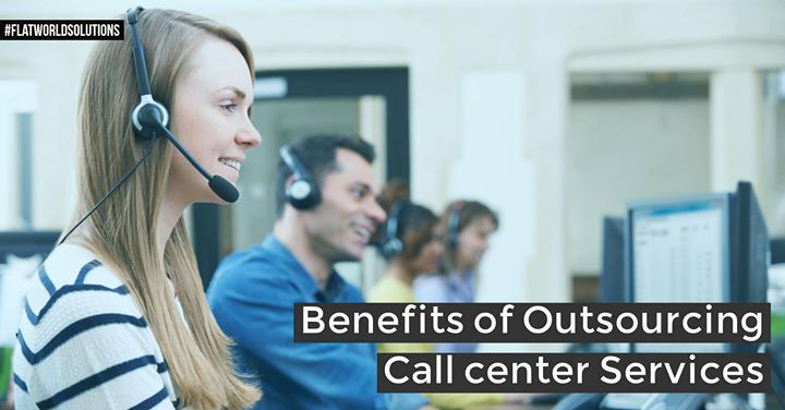 Call centers have been filling the gap between clients & companies. Check out the benefits you can avail by #Outsourcing call center services - http://ift.tt/2fkkpx0