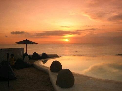 Pecatu, Bali