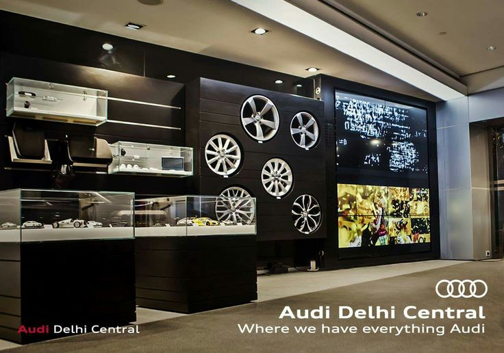 Audi Delhi Central has something for everyone who has any inclination for Audi. From Accessories to the best in luxury cars! Learn more at  http://bit.ly/1oRV7Y8 #Audi #connaught #luxury #luxurylifestyle #cars #carstagram #carsofinstagram #vsco #caroftheday #carphotography