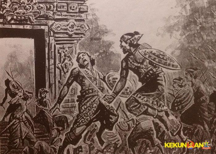 Wilayah kota Malang pantas dijuluki kota bersejarah karena memegang peranan cukup penting dalam percaturan sejarah Jawa selama 7 abad lamanya pada masa Hindhu-Buddha.